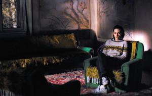 Kristen Stewart in una scena di Personal Shopper