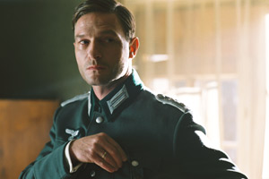 Thomas Kretschmann in Il pianista