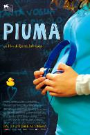 La locandina di Piuma