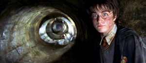 Daniel Radcliffe in Harry Potter e la Camera dei Segreti