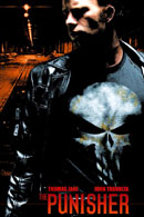 La locandina di The Punisher