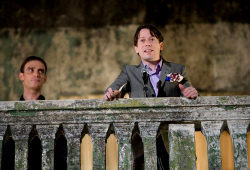 Mathieu Amalric in 007 - Quantum of Solace