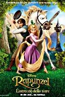 La locandina di Rapunzel