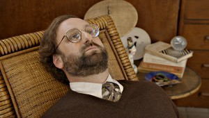 Eric Wareheim in Reality