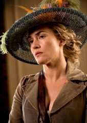 Kate Winslet in Le Regole del Caos