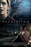 La locandina di Regression