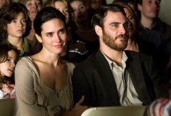 Jennifer Connelly e Joaquin Phoenix in Reservation Road