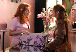 Kate Winslet e Susan Sarandon in Romance & Cigarettes