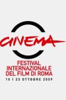 Il manifesto del Festival di Roma 2009