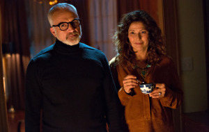 Bradley Whitford e Catherine Keener in Scappa - Get Out