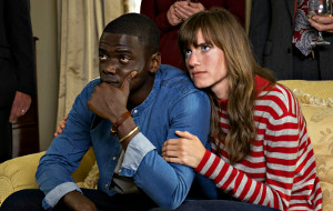 Daniel Kaluuya e Allison Williams in Scappa - Get Out