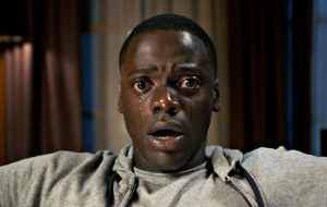 Daniel Kaluuya in Scappa - Get Out