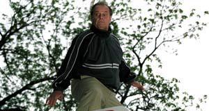 Jack Nicholson in A proposito di Schmidt