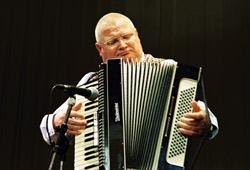Horst Krause in Schultze vuole suonare il blues