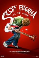 La locandina statunitense di Scott Pilgrim vs the World