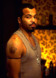 Jeffrey Wright in Shaft