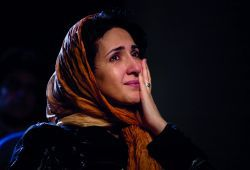 Fatemeh Goodarzi in Shirin