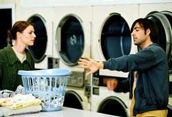 Claire Danes e Jason Schwartzman in Shopgirl