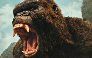 Un momento di Kong - Skull Island