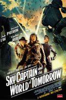 La locandina di Sky Captain and the World of Tomorrow