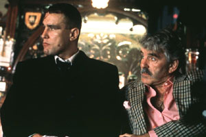 Vinnie Jones e Dennis Farina in Snatch - Lo strappo
