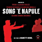La copertina del CD di Song 'e Napul