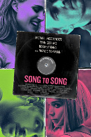 La locandina di Song to Song