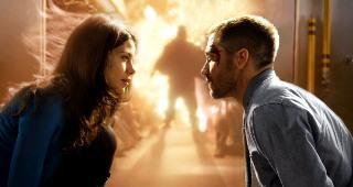 Michelle Monaghan e Jake Gyllenhaal