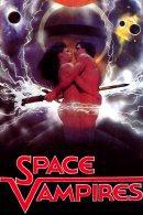 La locandina di Space Vampires