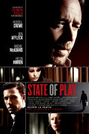 La locandina di State of Play