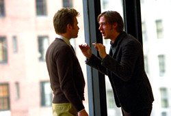 Ewan McGregor e Ryan Gosling in Stay