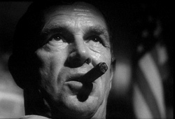 Sterling Hayden in Il Dottor Stranamore