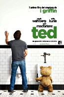 La locandina di Ted