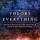 La copertina del CD di La teoria del tutto