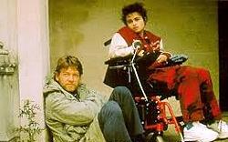 Kenneth Branagh ed Helena Bonham Carter