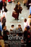 La locandina di The Terminal