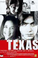 La locandina di Texas