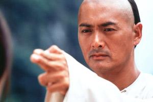 Chow Yun-Fat in La Tigre e il Dragone