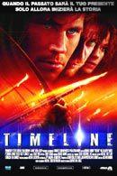 La locandina di Timeline