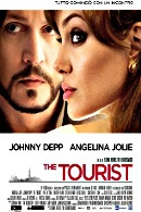 La locandina di The Tourist