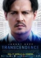 La locandina di Transcendence