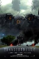 La locandina di Transformers 4 - L'era dell'estinzione