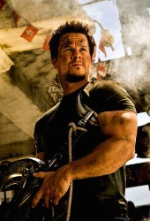 Mark Wahlberg in Transformers 4 - L'era dell'estinzione