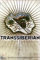 La locandina originale di Transsiberian