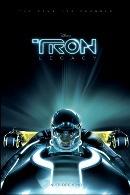 La locandina di Tron: Legacy
