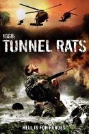La locandina di Tunnel Rats