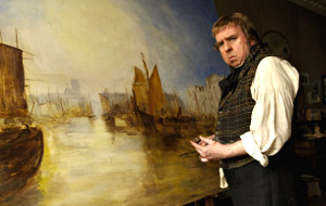 Timothy Spall in Turner