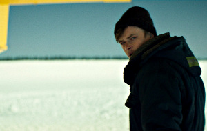Dane DeHaan in Two Lovers and a Bear