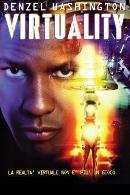 La locandina di Virtuality