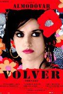 La locandina di Volver
